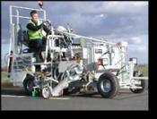 Фото - Самоходная универсальная машина<br /> Hofmann H18-1