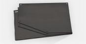 Фото - Комплект облицовки резиновый защитный