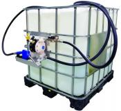 Фото - AdBlue - Системы чистой подачи материала для дизельного двигателя