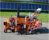 Фото - Ручные разметочные аппараты серии<br />Termozet WT 60 / WTE 120