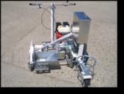 Фото - Машина с ручным приводом Hofmann<br /> 2K50 / 2K50A / 2K60A