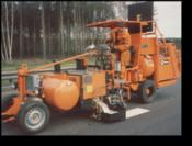 Фото - Самоходная универсальная машина<br /> Hofmann H33-3