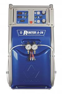 Фото - Пневматический дозатор<br /> Graco Reactor A-20
