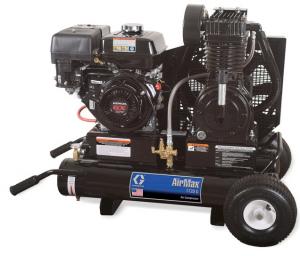 Фото - AirMax-1720G - компактный и мощный воздушный компрессор