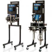 Фото - Graco ProMix™ 2KE установка для безвоздушного распыления